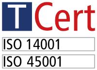 Logo TCERT
