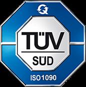 Logo TUV