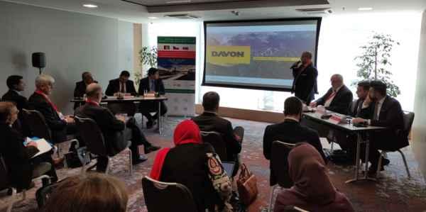 Afghánsko-česko-slovenské obchodní a investiční fórum
